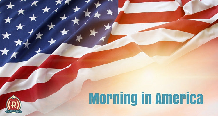Behind the Americana: Morning In America