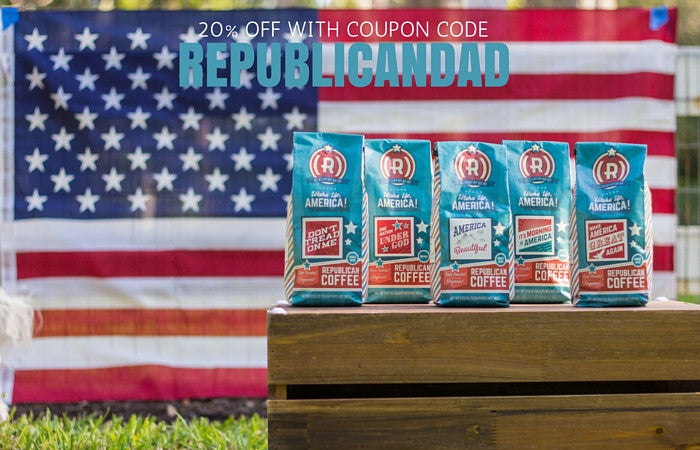 Republican Coffee Gifts for Patriots