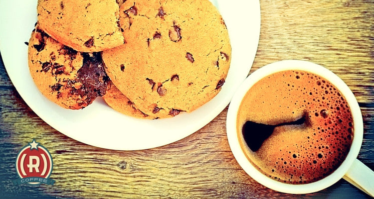 An Invitation to Cookies, Coffee and Conversation