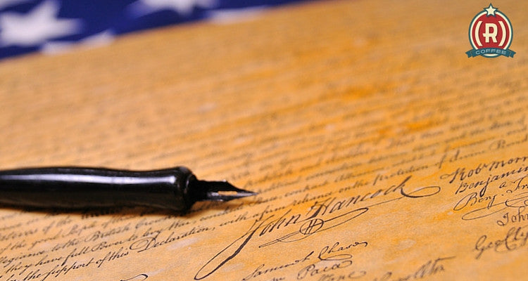 Quick Facts on The Most Famous Declaration of Independence Signers