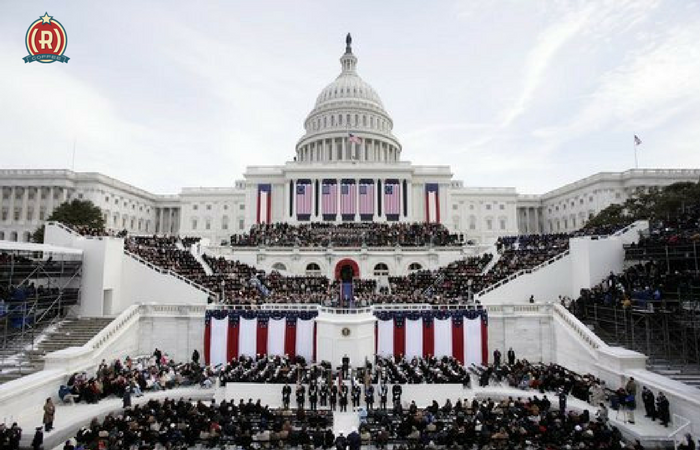 The Most Memorable US President Inaugurations