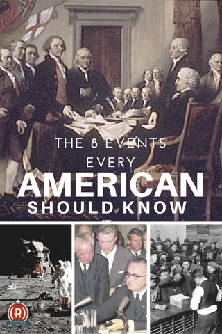 8 Events Every American Should Know