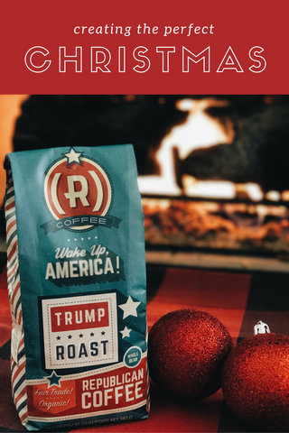 Give Republican Coffee for Christmas