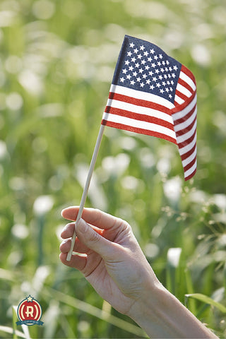 11 Ideas for a more Patriotic Independence Day