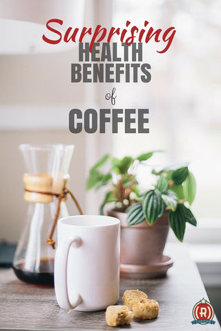 Surprising Health Benefits of Coffee: Republican Coffee