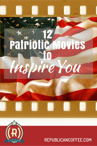 Patriotic Movies to Inspire You