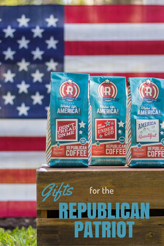 Republican Coffee - Join us on Pinterest!