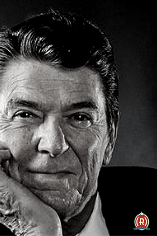Need a break? Try some classic Reagan Roast from Republican Coffee