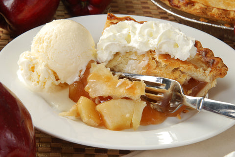 Bake an Apple Pie with the family