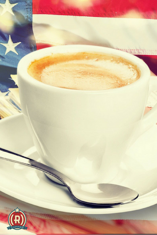 Republican Coffee: fuel for the work ahead