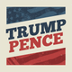 Trump/Pence - 2x Offer (20% OFF)