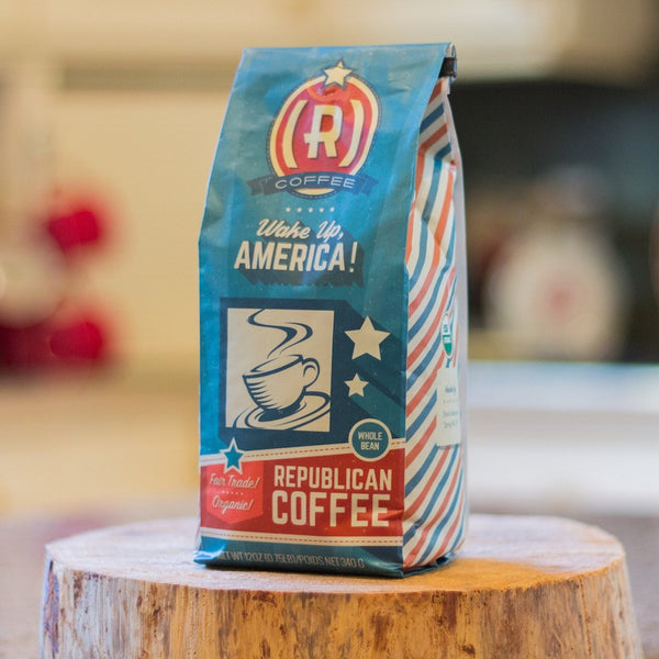 (R) Coffee Classic Roast -  - Coffee - Republican Coffee - 1