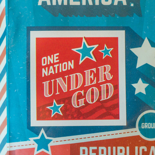 One Nation Under God -  - Coffee - Republican Coffee - 2