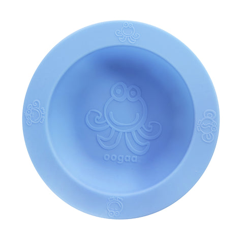 Oogaa Silicone Bowls