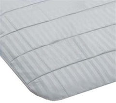 Twin Size mattress pad included