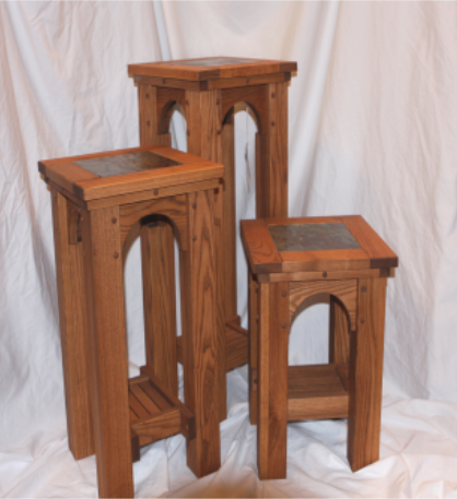 Plant Stands - All Sizes