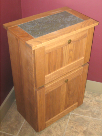 Tator/Onion Bin - Made To Order