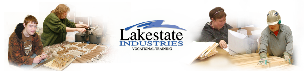 Lakestate Industries