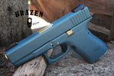 Cerakote - Handgun - Single Color