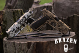 Cerakote -Rifles - Upper/Lower/Handguard - Camo