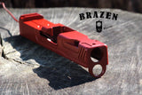 Cerakote - Rifles- Upper/Lower/Handguard - Single Color