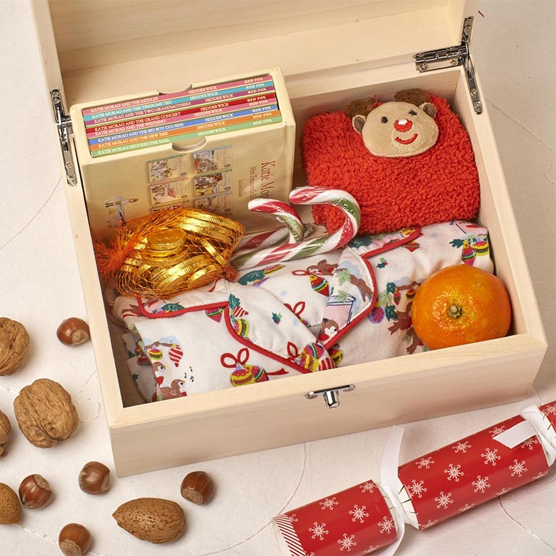 Christmas Eve Box Ideas and Top Tips
