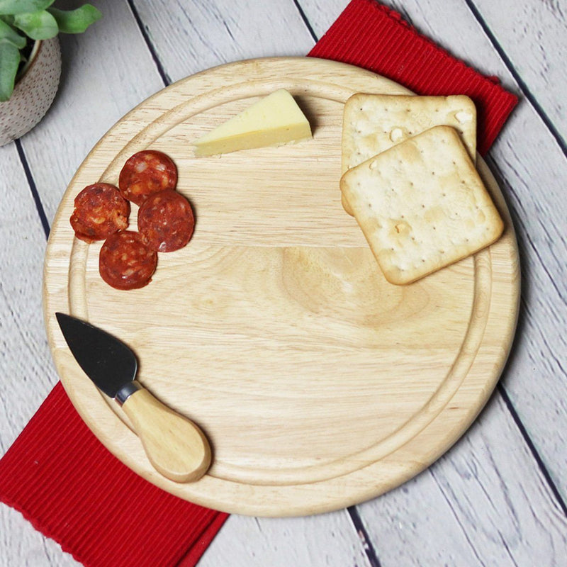 Cheese Board - Personalised Cheese Board - Bottlewasher