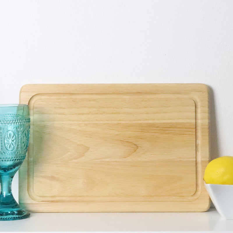 Cheese Board - Personalised Chopping Board - BBQ KING