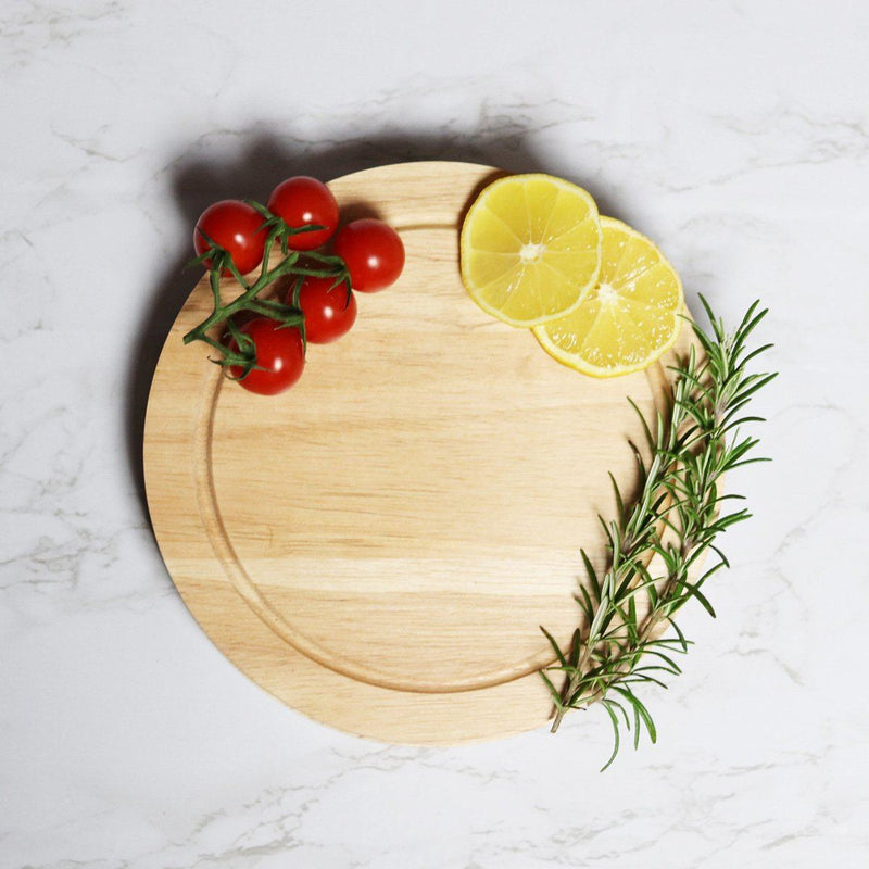 Cheese Board - Personalised Chopping Board - CHIEF COOK