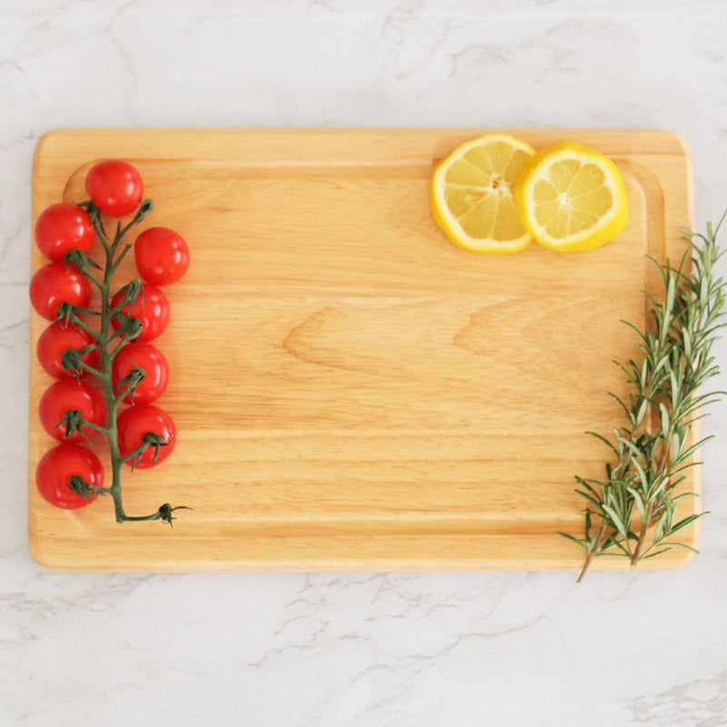 Cheese Board - Personalised Chopping Board - Head Chef