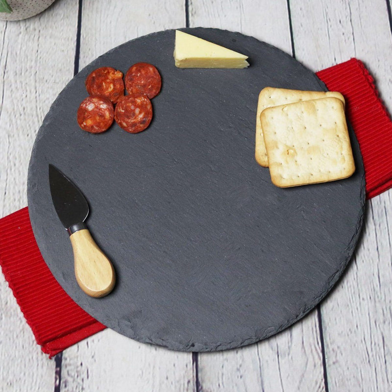 Cheese Board - Personalised Chopping Or Cheese Board - Family