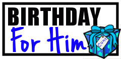 Birthday Cunt Gifts for Him Button