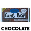 Cuntys Chocolate Cunt Bars