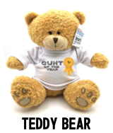 Cunt of the Year - Teddy Bear