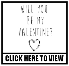 Will You - Valentines Gift Collection