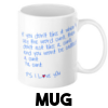 If you don't like it when I say the word cunt - Mug