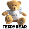 cunt. - Teddy Bear