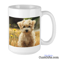 Little Dog Cunt - Mug