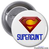 Supercunt Badge