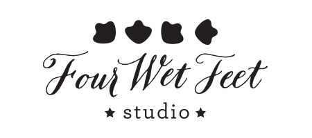 Four Wet Feet Studio | Online Shop