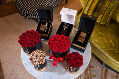 Best Roses for Valentine's Day