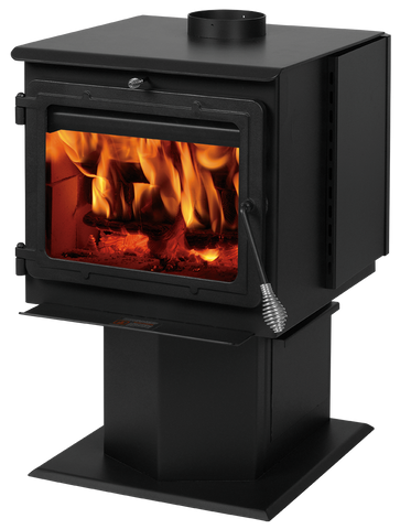 50-TRSSW01 - EPA Certified Non-Catalytic Wood Stove - 2,000 sq. ft.