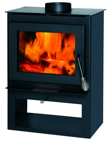 50-TVL17 - EPA Certified Non-Catalytic Wood Stove - 1,200 sq. ft.