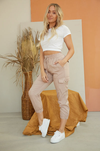 Riverwalk Cargo Jogger Pants