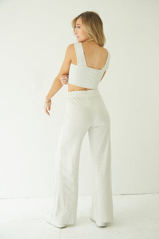 Luna Lounge Pant Set