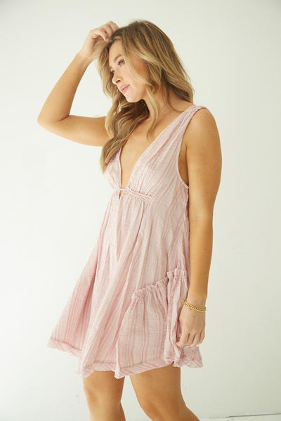 West Coast Swing Dress