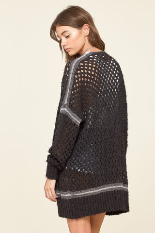 Amuse Society Malita Sweater