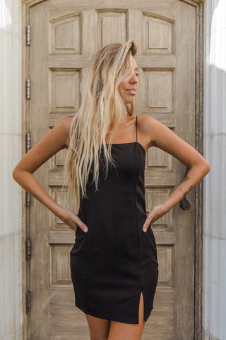 Isabella Mini Dress