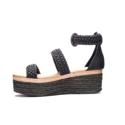 Chinese Laundry Zella Wedge Sandal