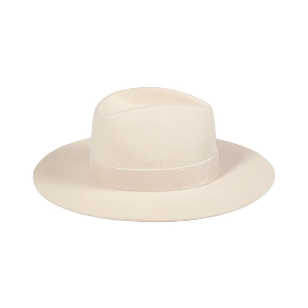 Lack of Color Benson Tri Beige Hat